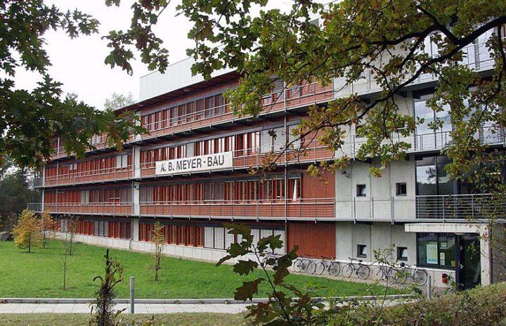 Dresden Paläozoologie