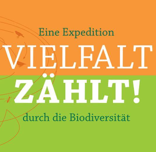 Vielfalt Zählt! DFG-Ausstellung