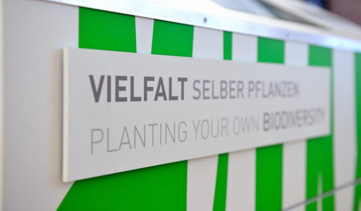VIELFALT ZÄHLT! (c) Museum König