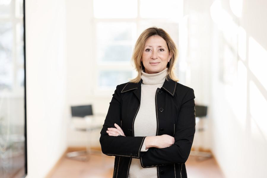 Katerina Harvati-Papatheodorou